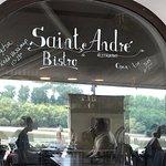 Bistro St.Andre fényképe