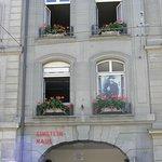 Einsteinhaus Foto