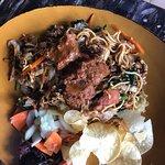 Foto Lesung Bali Restaurant