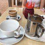 Foto de Cafe Nomad