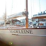 Schooner Madeleine照片