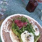 Фотография Strandfield Cafe Florist & Grocer