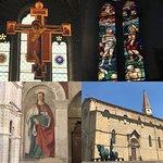 Freelance Tour Guide Gianna Chiaretti照片