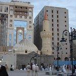 Photo of Abu Bakar Masjed