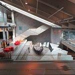 Musee de la civilisation in Québec