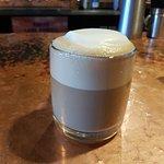 coffee(latte)