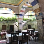 Old Greek House Restaurant and Hotel Foto