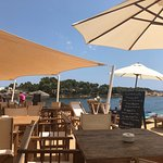 Foto de Babylon Beach Bar