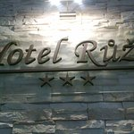 Ruze Hotel - Restaurant Foto