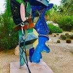 Faye Sarkowsky Sculpture Gardenの写真