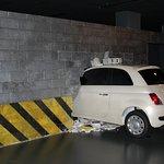 トリノ自動車博物館の写真