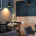 Foto de Restauracja Sofra