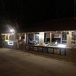 Foto BOOgils Sunset Bar