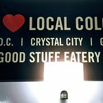 Foto de Good Stuff Eatery