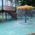 awesome water play ground