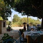 Small Paradise Taverna Foto
