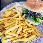 Shoreline Homemade Burger