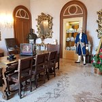 Foto Borromeo Palace