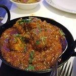 North Indian Garlic Chilli