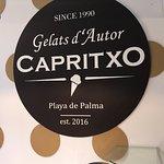 Photo of Gelats d'Autor Capritxo ice cream shop