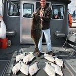 Foto de Russell Fishing Company