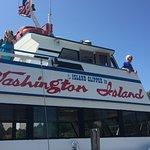 صورة فوتوغرافية لـ The Island Clipper - Day Tours