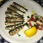 Foto van Dimitris' Beach Bar