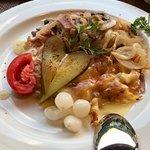 Foto de Hotel Oberland Restaurant