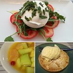 Foto van Marina Terrace Pizzeria & Brasserie