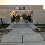 Billede af University of California San Diego