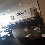 Zdjęcie Papa J's Indian Tapas Restaurant Bar Luton