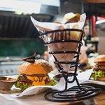 Chef Burger El Peñon