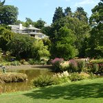 Photo de Marwood Hill Gardens
