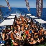 Foto de Ibiza Sea Party