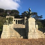 Photo of Rhodes Memorial