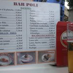 Foto di Bar Poli
