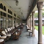 Fotografie: Chitra Cafeteria