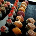 Kimiama Sushi Restaurant의 사진