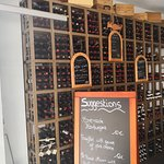 Great wine collection