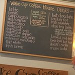 Фотография Wake Cup Coffee House
