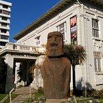 Foto Corporación Museo de Arqueología e Historia Francisco Fonck