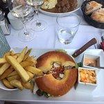 Le Kleber Brasserie照片