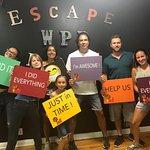 Zdjęcie West Palm Beach Escape Rooms