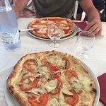 Fotografia de La Lampara Trattoria & pizzeria Napoletana portoferraio