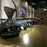 Photo de Saab Car Museum