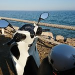 Foto van Bike to the Future