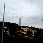 Φωτογραφία: Mae Luiza lighthouse