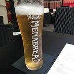 Nice new Italian beer