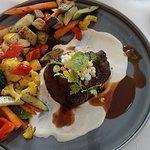 Photo de La Mareda Restaurant & Bistro