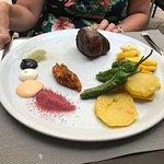 Photo de restaurante Las Flores